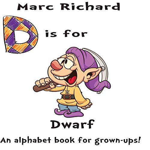 D is for Dwarf